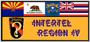 Intertel Region 4 Banner